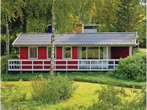 Holiday home Fiskervej Ebeltoft II