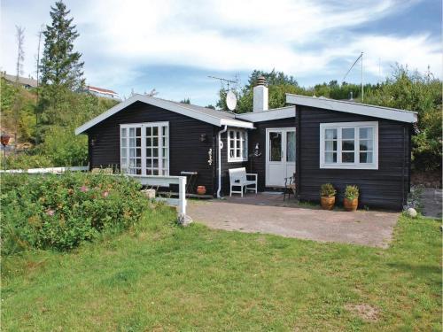 Holiday home Tjørnevej Ebeltoft Denm