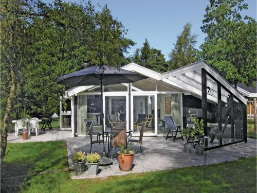 Holiday home Wiesesmindevej Væggerløse