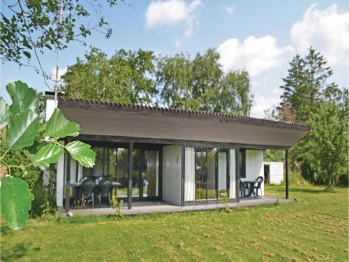 Holiday home Sødæblevej Væggerløse XII