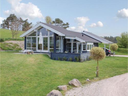 Holiday home Tunvej Ebeltoft IX