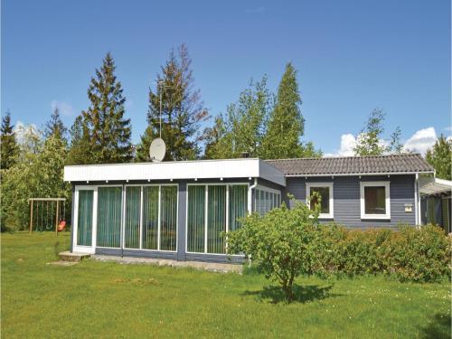 Holiday home Sølvpoppelvej Væggerløse VI