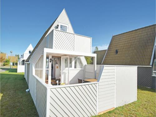 Holiday Home Gedser 01