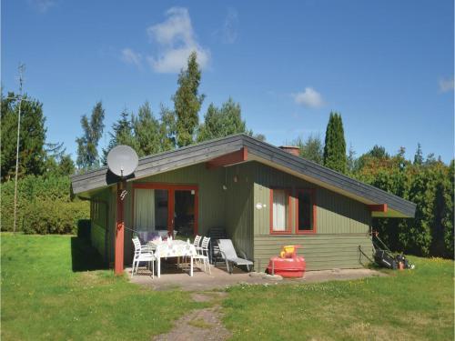 Holiday home Falkevejen Gedser II