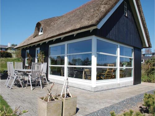 Holiday home Kalvehaven Ebeltoft III