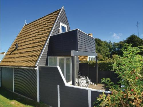 Holiday home Vestre Strand 2, Hus