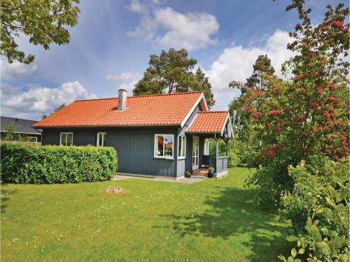 Holiday home Siriusvej Middelfart II