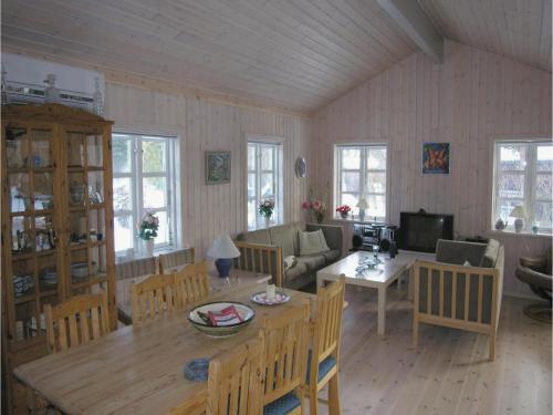 Holiday home Aktievej Gedser IX