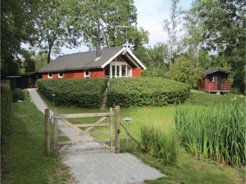 Holiday home Bogø Hovedgade