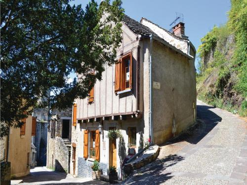 Two-Bedroom Holiday Home in Najac