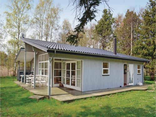 Holiday home Kodrivervej Gedser X
