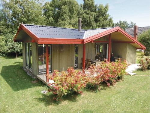 Holiday home Berberisvej Stege IX