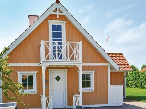 Holiday home Strandgårdsvej V