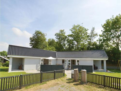 Holiday home Karrebæksminde 23