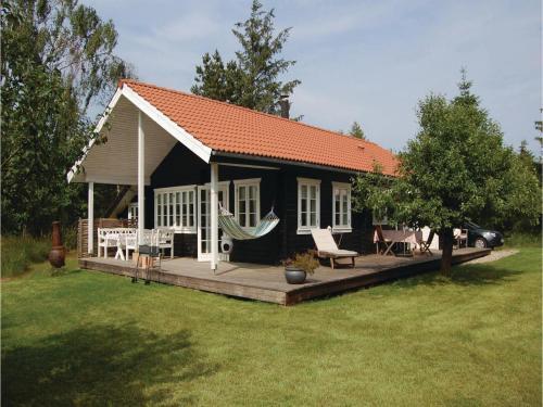 Holiday home Kodrivervej Lundby VI