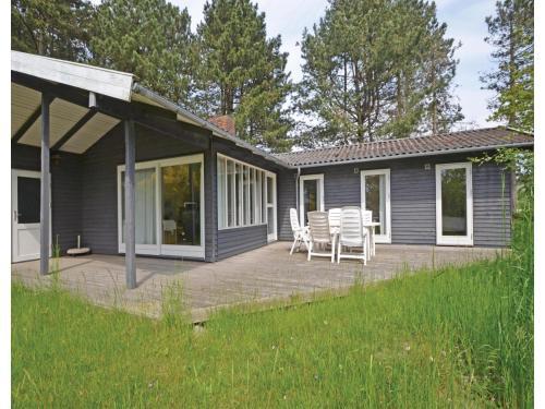 Holiday home Apollovej Knebel XI