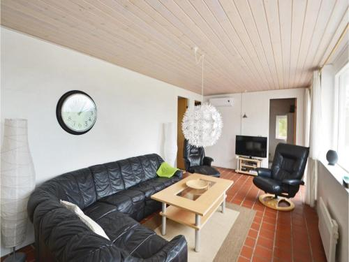Holiday home Knebel QR-1757