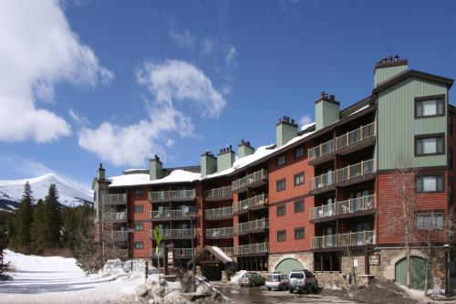 Sawmill Creek Condominiums by Great Western Lodging