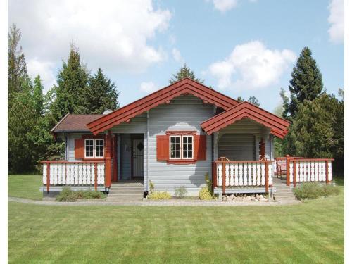 Holiday home Uglevej Præstø XI