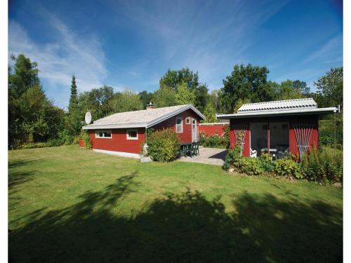 Studio Holiday Home in Faxe Ladeplads