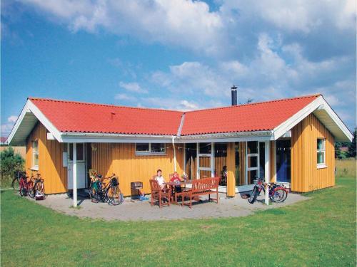 Holiday home Ramshule Farsø Denm