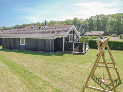 Holiday home Pøt Strandby II Juelsminde I