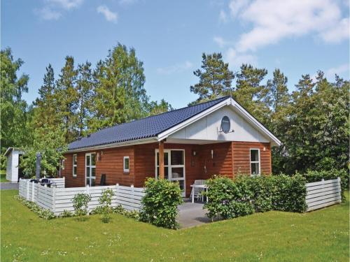 Holiday home Fjordparken Farsø X