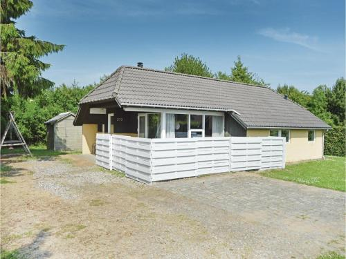 Holiday home Pøt Strandby VI Juelsminde XI