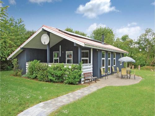 Holiday home Pøt Strandby Juelsminde I Denm
