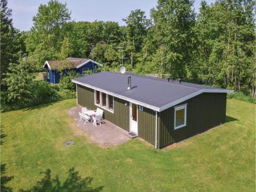 Holiday home Illeris Farsø VI