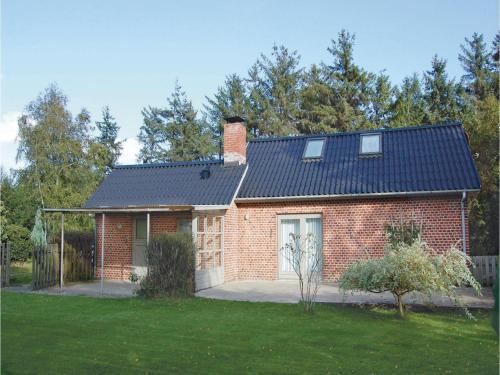 Holiday home Birkevænget Knebel II