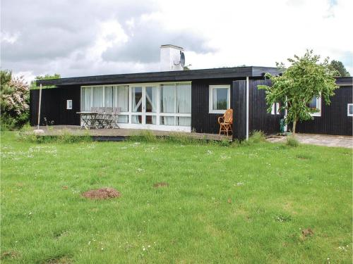 Holiday home Lerbakken Knebel IV