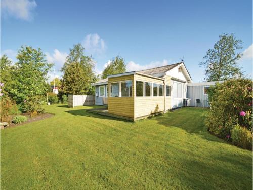 Holiday Home Farsø - 07