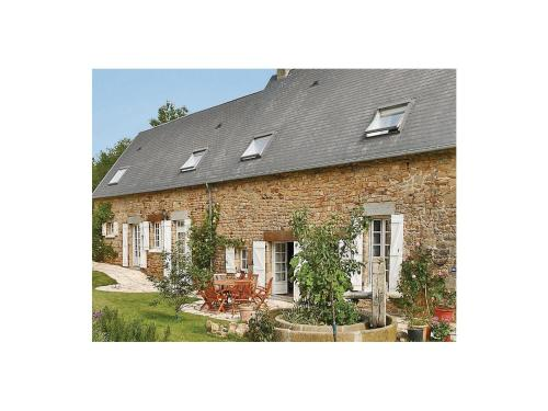 Holiday Home St. Pierre Langers Route Du Haut Pignon