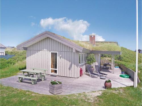 Holiday home Søndervænge