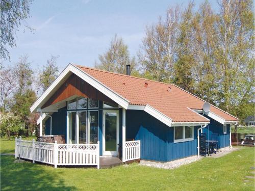 Holiday home Lergraven II