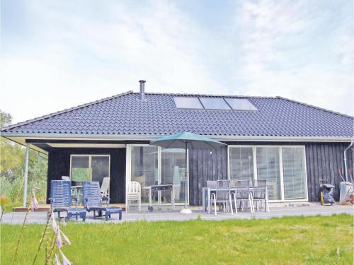 Holiday home Falkevej Kolind VI