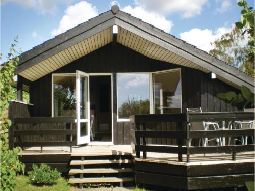 Holiday home Toftgårdsvej