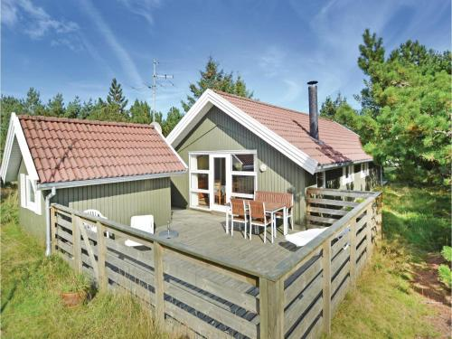 Holiday home Fanø 26