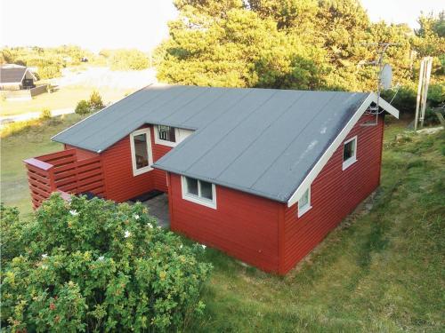 Holiday home Østre Klitvej Fanø XII