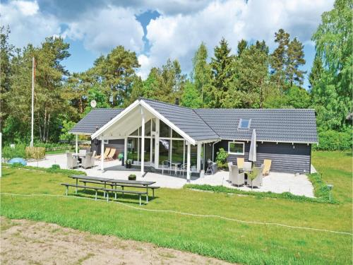 Holiday home Spidsmusvej
