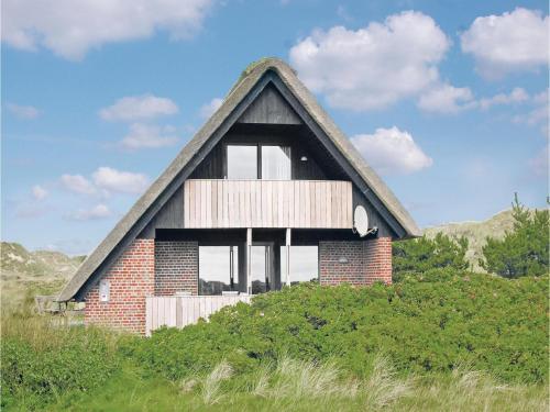 Holiday home Sønderho Strandvej Fanø