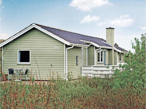 Holiday home Fanø 45