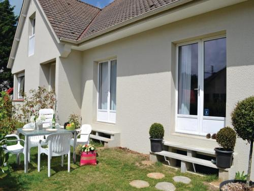 Two-Bedroom Holiday home Le Touquet-Paris-Plage 0 04