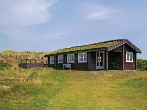 Holiday home Fanø 56