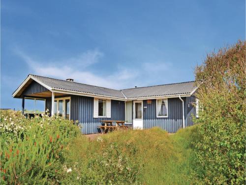 Holiday home Fanø 54
