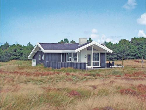 Holiday home Ved Redningsstationen Fanø II