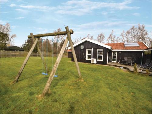 Holiday home Vikingbanke Denm