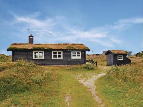 Holiday home Søndermarken Fanø I