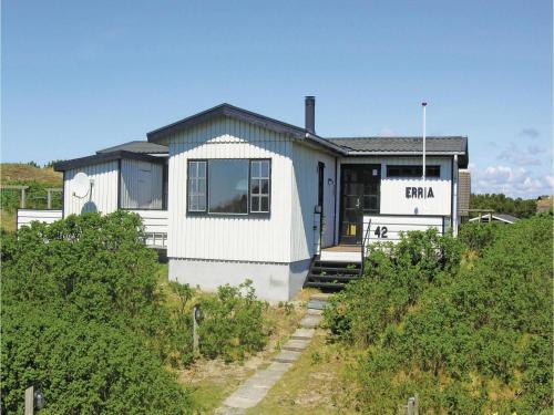Holiday home Vindgaf Fanø IX